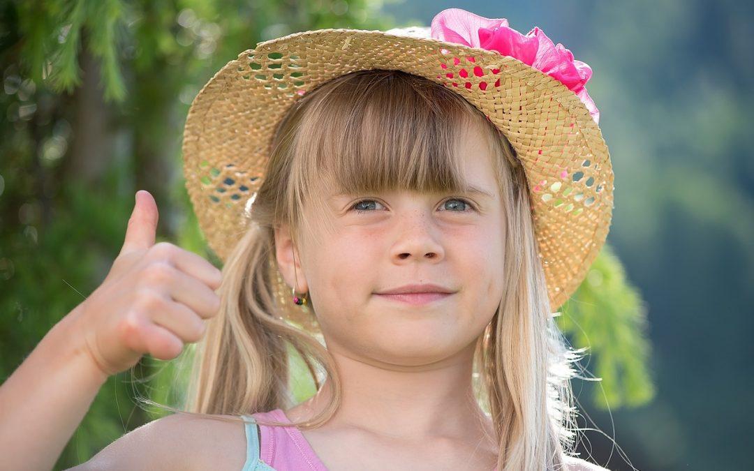 10 asiaa, jotka olet tehnyt lapsesi kanssa koko ajan oikein